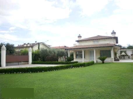 Villa singola PIETRASANTA CV25