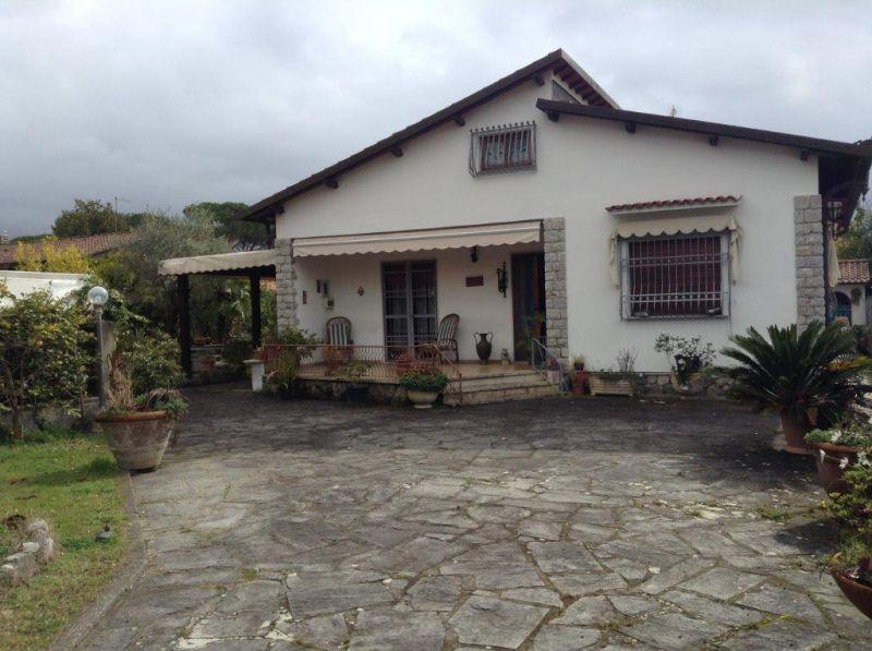 Villa bifamiliare FORTE DEI MARMI CV31