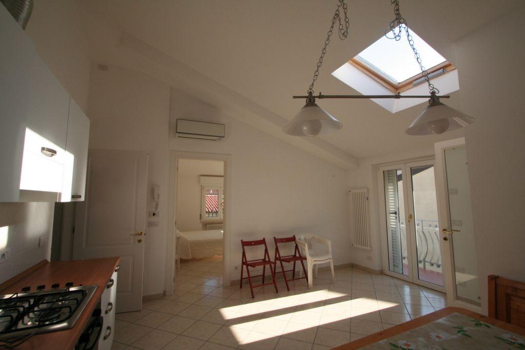 Appartamento in buone condizioni arredato in affitto Rif. 4784668