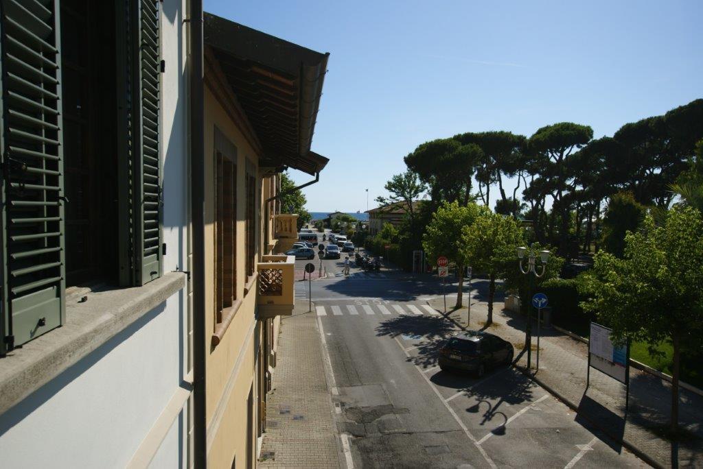 Appartamento in buone condizioni arredato in affitto Rif. 4784725