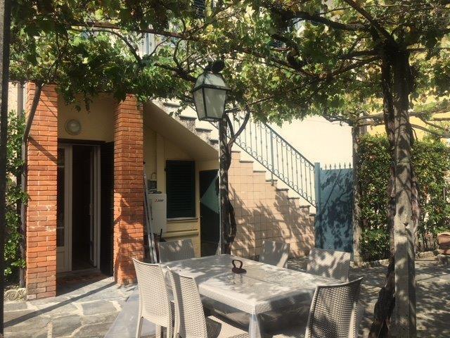 Appartamento ristrutturato arredato in affitto Rif. 8474634