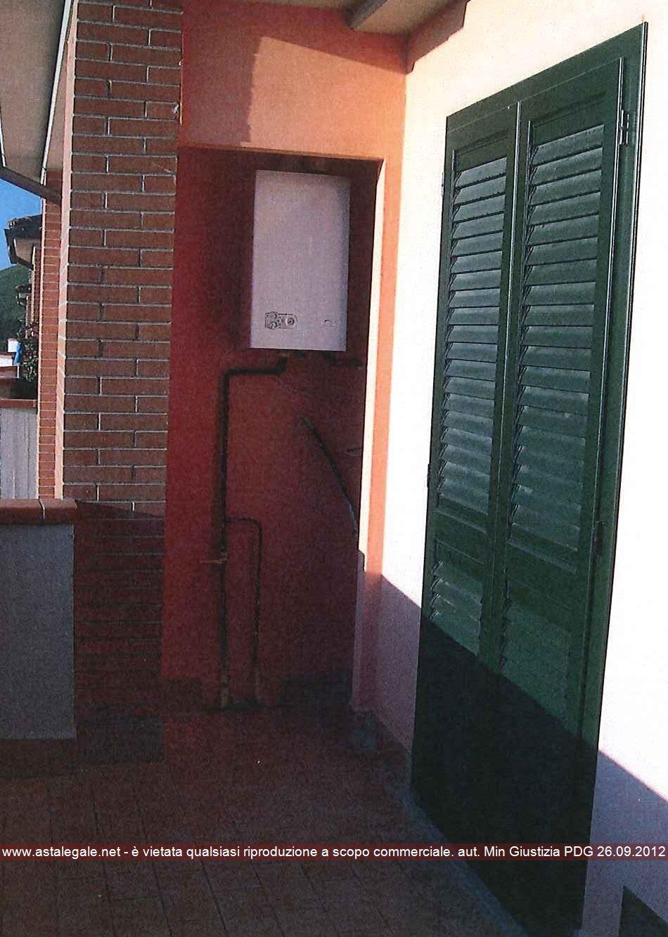 Bilocale Castelfiorentino Via Chini 11 2