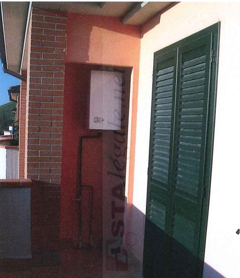 Bilocale Castelfiorentino Via Chini 11 1