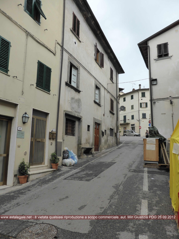 Bilocale Vinci Via Roma 2 1