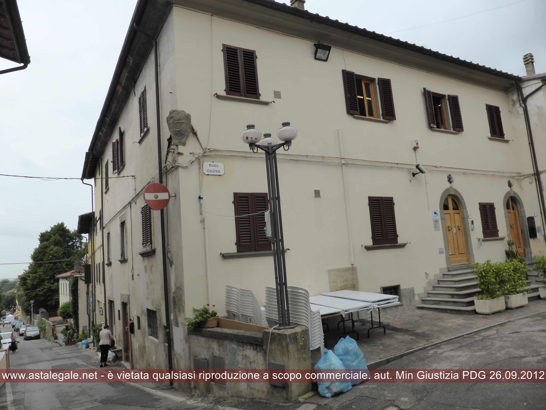 Bilocale Vinci Via Roma 2 4