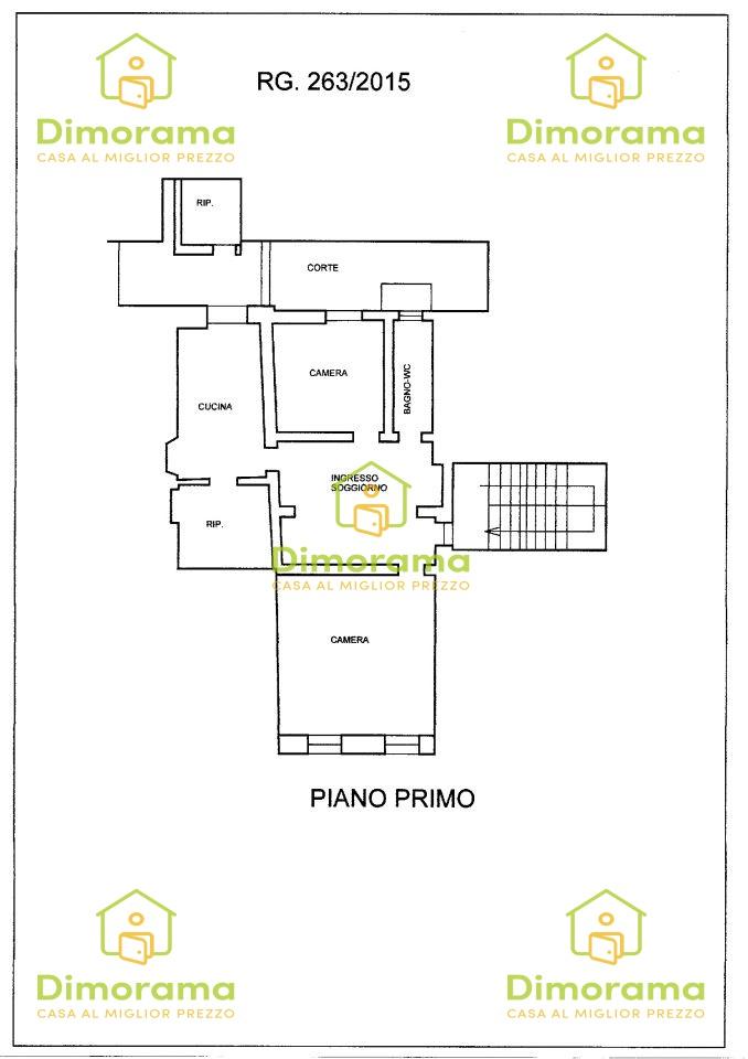 Appartamento in vendita Rif. 11344006