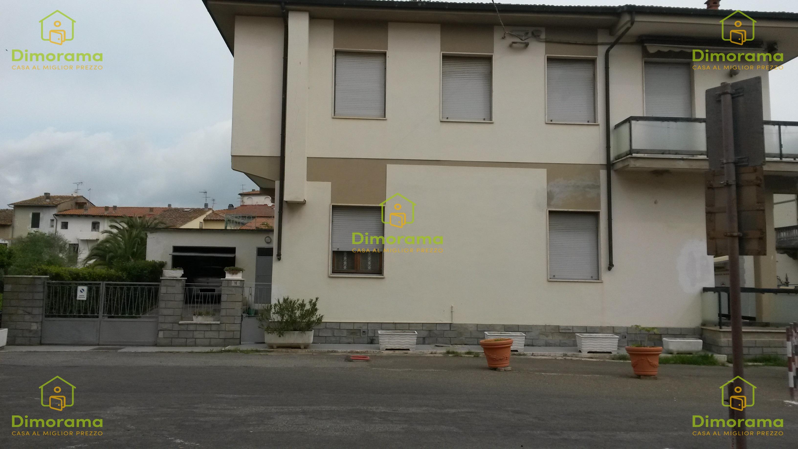 Casa Indipendente in buone condizioni in vendita Rif. 11044068