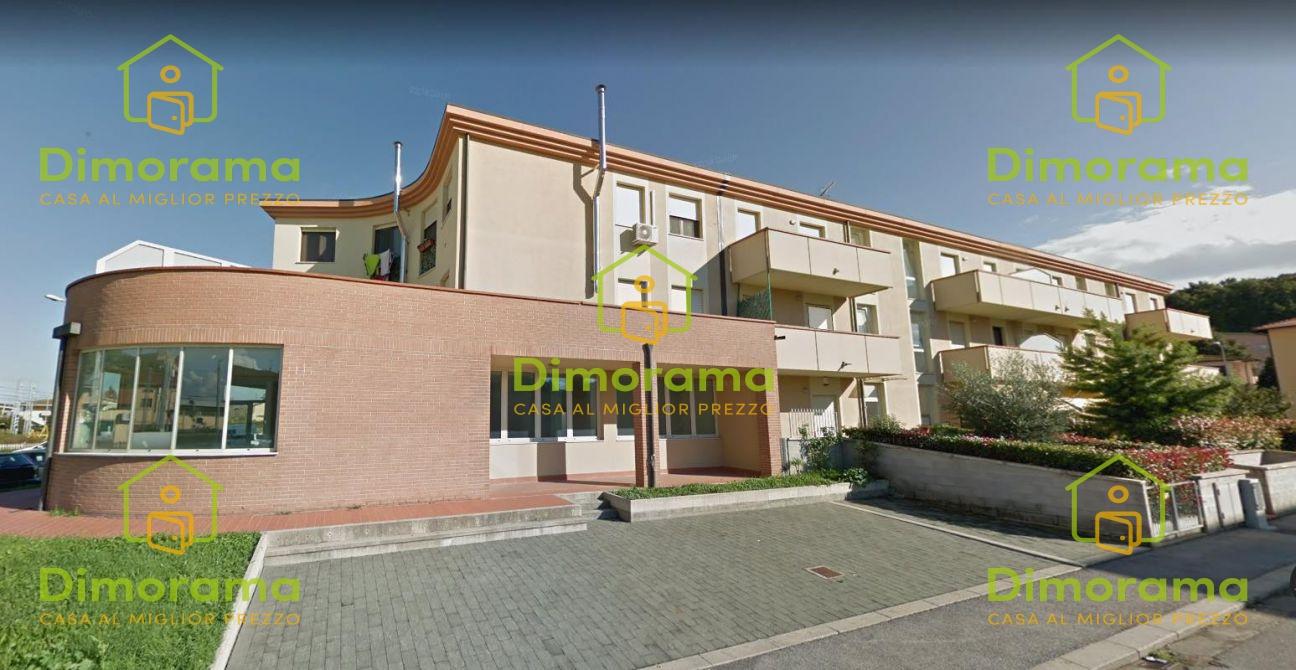 Appartamento MONTOPOLI IN VAL D'ARNO PI1251736