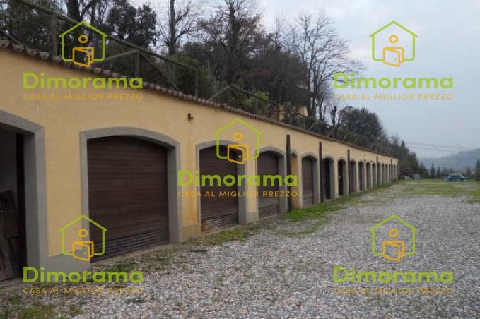 Box e posti auto in vendita Rif. 11099676
