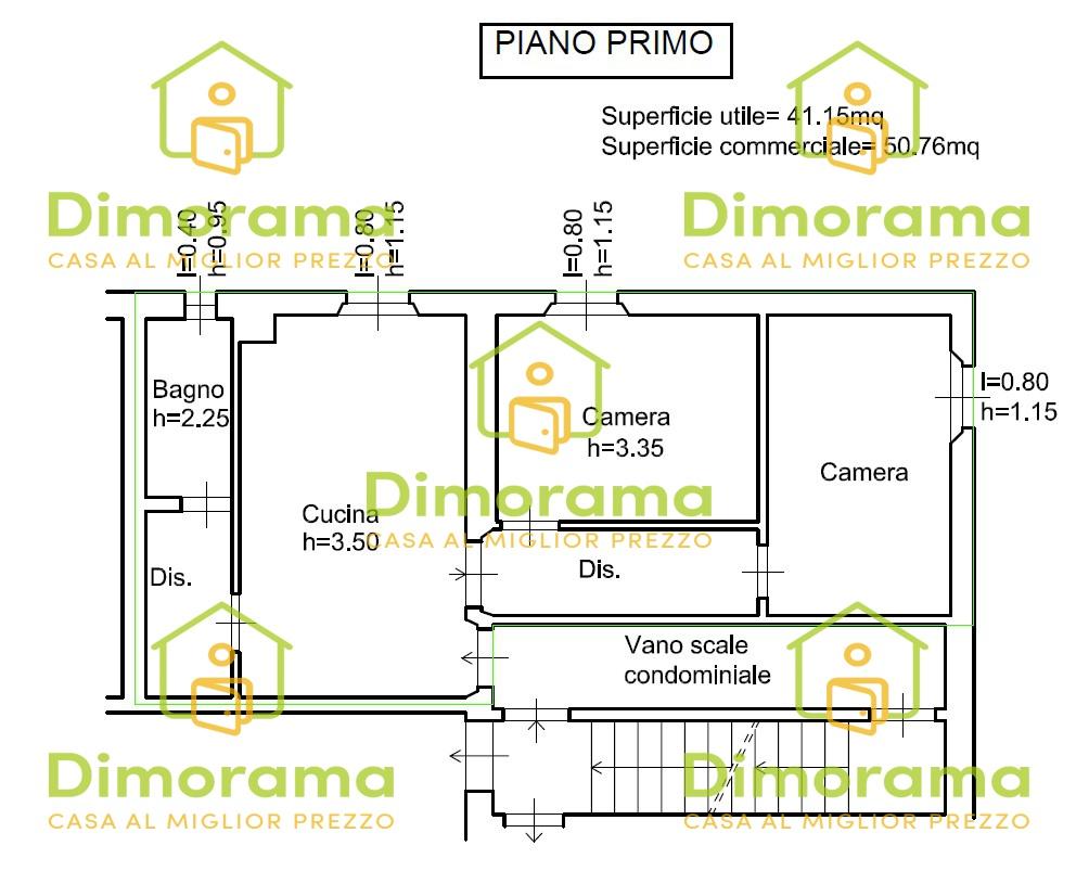 Appartamento VINCI FI1274275