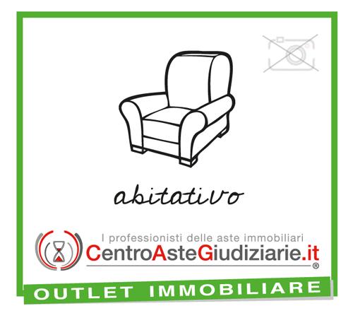 Bilocale Mentana Frazione Castel Chiodato - Via Quintino Sella, 4 1