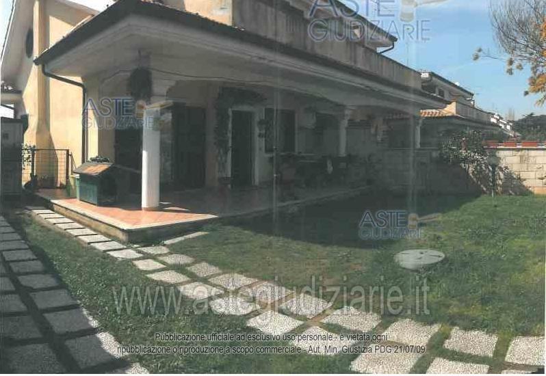 Bilocale Ardea Viale Piave, 81c 1