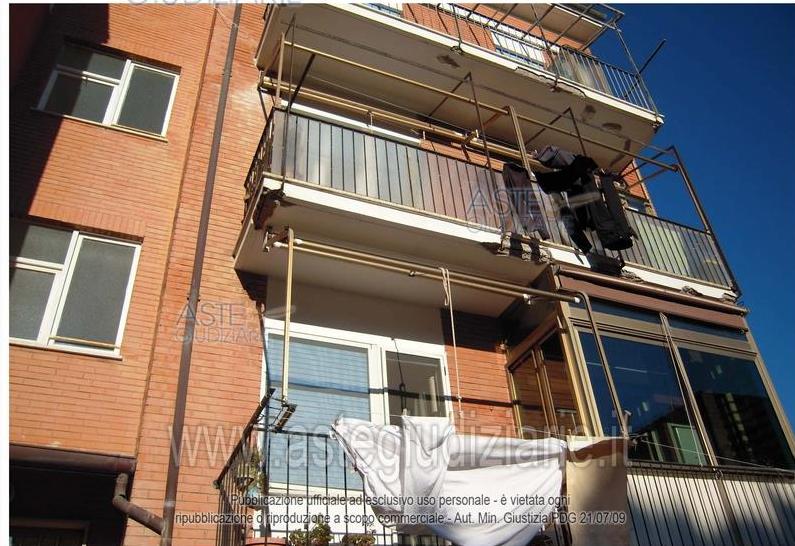 Bilocale Anzio Viale Marconi, 3 3