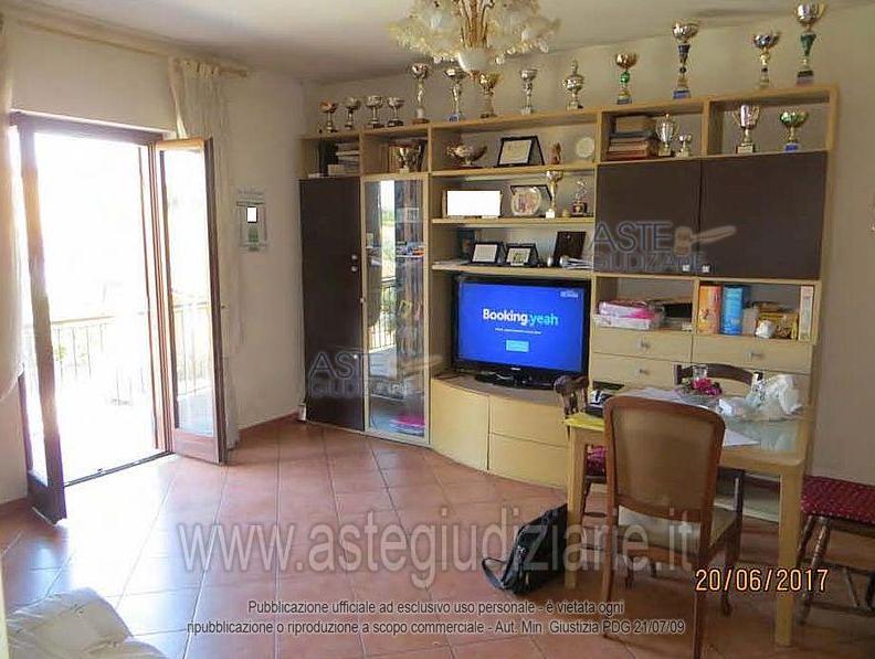 Bilocale Guidonia Montecelio Località Pichini - Via Borromini, 19 5
