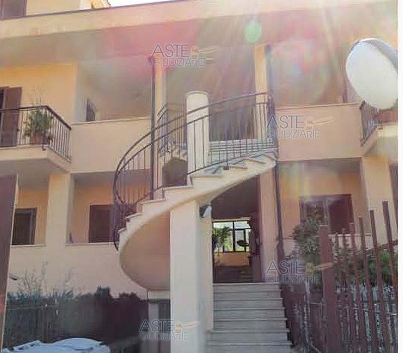Bilocale Guidonia Montecelio Località Pichini - Via Borromini, 19 4