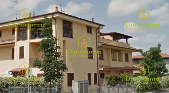 Villa in vendita Rif. 10435582