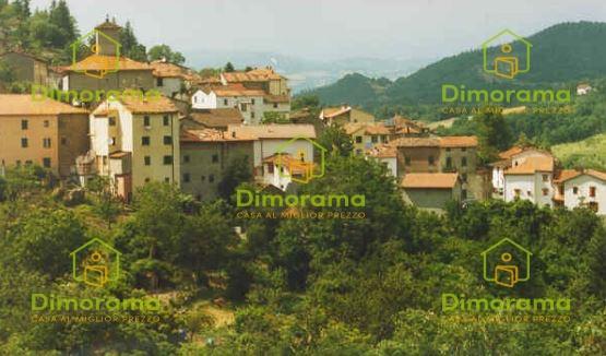 Appartamento trilocale in vendita a Sambuca Pistoiese (PT)