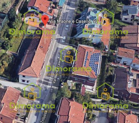 Appartamento in vendita Rif. 10807244