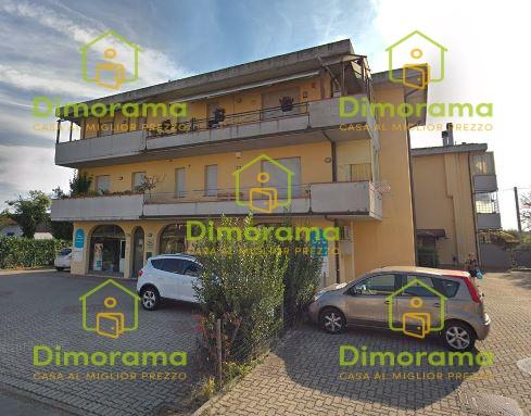 Appartamento in vendita Rif. 10465566