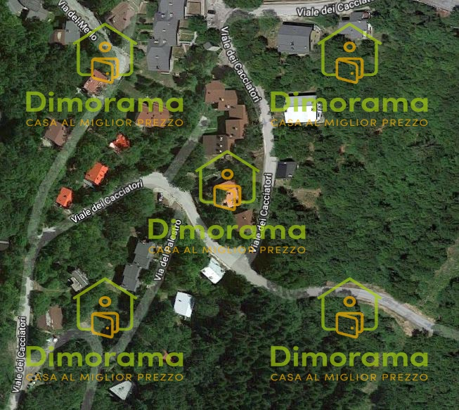 Appartamento in vendita Rif. 10411444