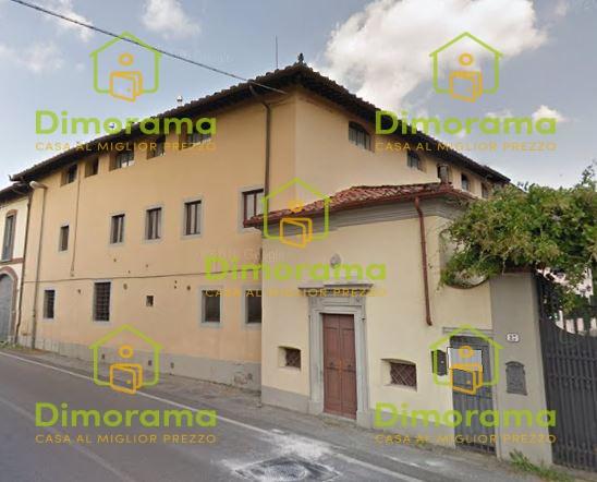 Magazzino - capannone in vendita Rif. 10545480