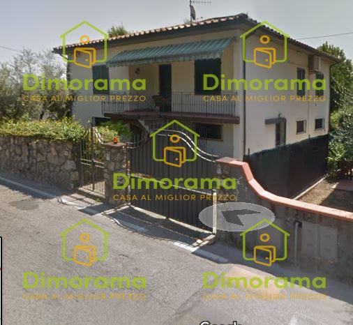 Villa in vendita Rif. 10465529