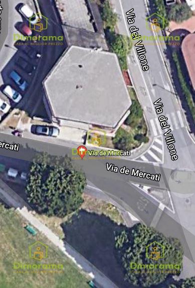 Appartamento trilocale in vendita a Pistoia (PT)