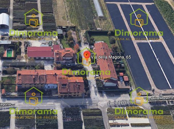 Villa in vendita Rif. 9386227