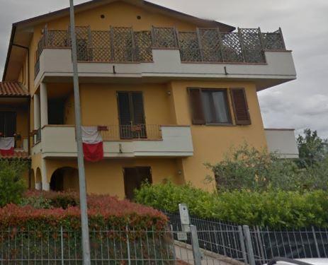 Appartamento in vendita Rif. 9870151