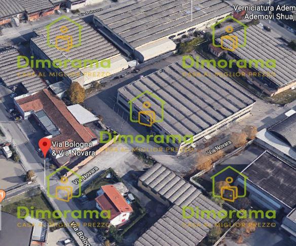 Terreno Commerciale in vendita Rif. 10138821