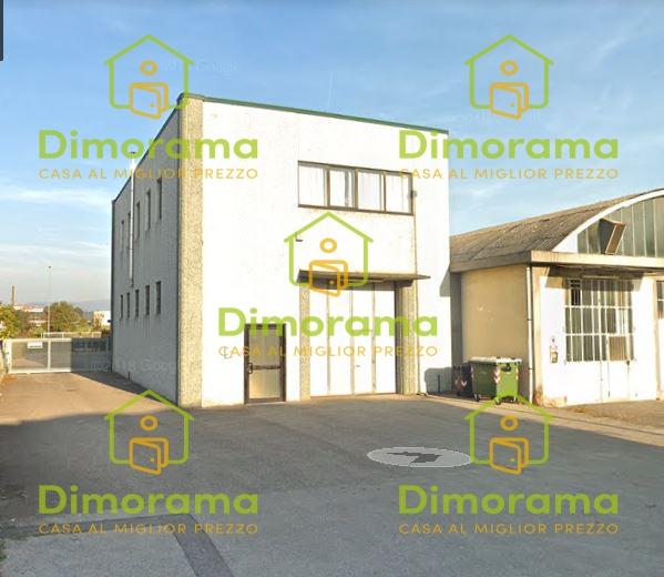 Terreno Commerciale in vendita Rif. 10507479