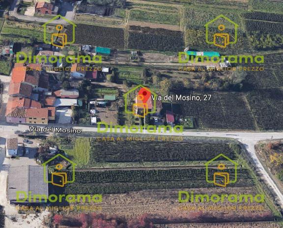 Azienda agricola 5 locali in vendita a Pistoia (PT)