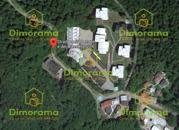 Appartamento trilocale in vendita a Abetone (PT)