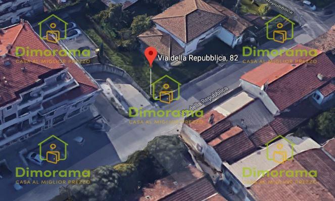 Garage bilocale in vendita a Quarrata (PT)