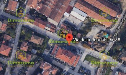 Garage 5 locali in vendita a Quarrata (PT)
