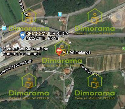 Area industriale in vendita a Serravalle Pistoiese (PT)