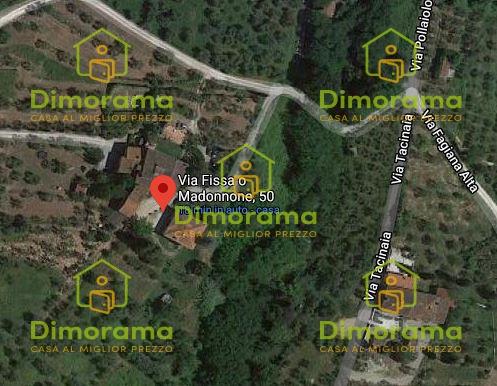 Villa monolocale in vendita a Quarrata (PT)