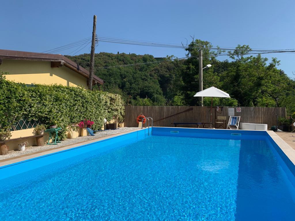 Villa singola PIETRASANTA P021