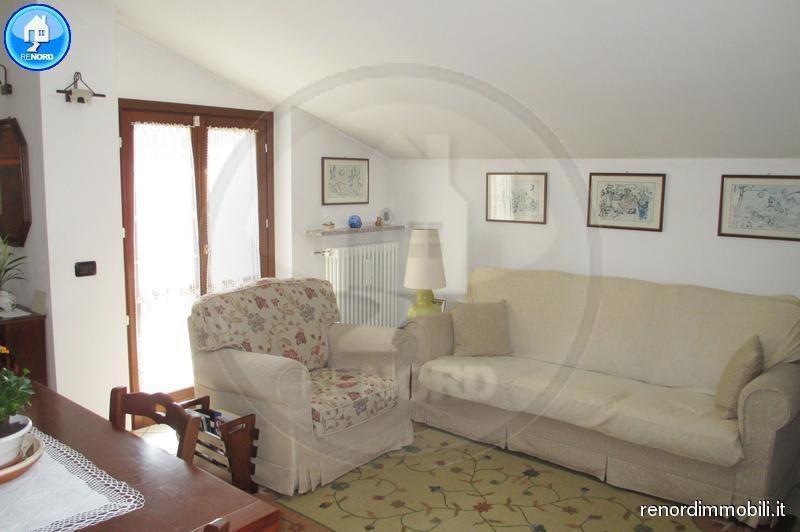 Bilocale Albuzzano Via Della Cornice 1