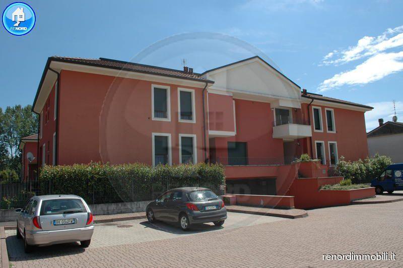 Bilocale Villanterio Via A.moro 11