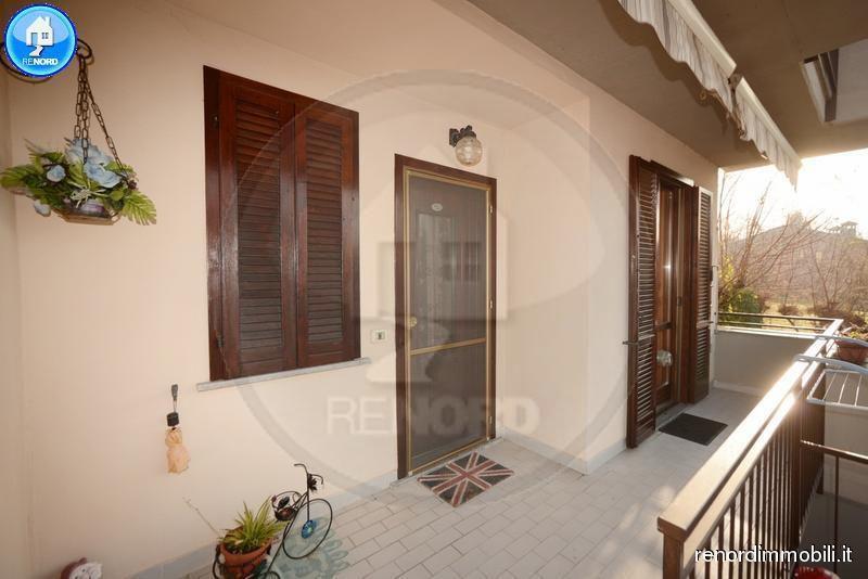 Villa a Schiera in vendita a Vistarino, 4 locali, prezzo € 149.000   CambioCasa.it