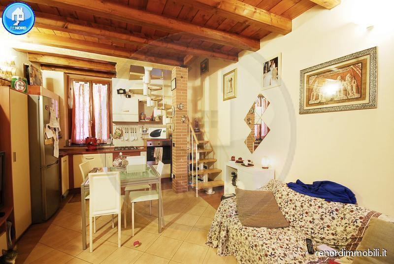 Bilocale Vistarino Via Roma 3