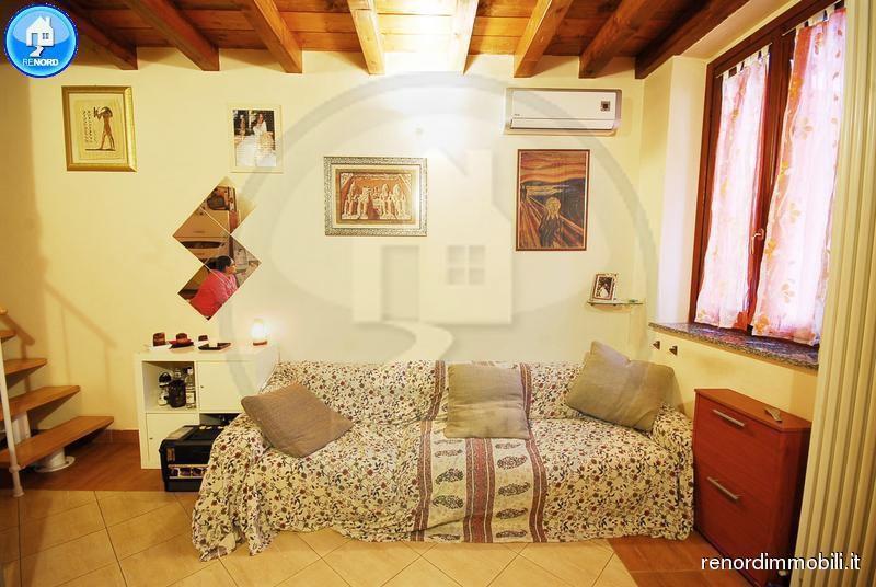 Bilocale Vistarino Via Roma 11