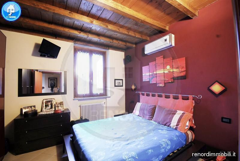 Bilocale Vistarino Via Roma 6