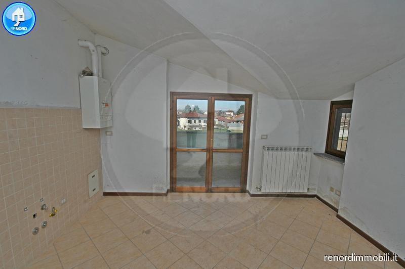 Bilocale Torrevecchia Pia Via Fabrizio De Andrè 3