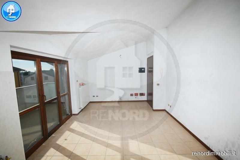 Bilocale Torrevecchia Pia Via Fabrizio De André 4
