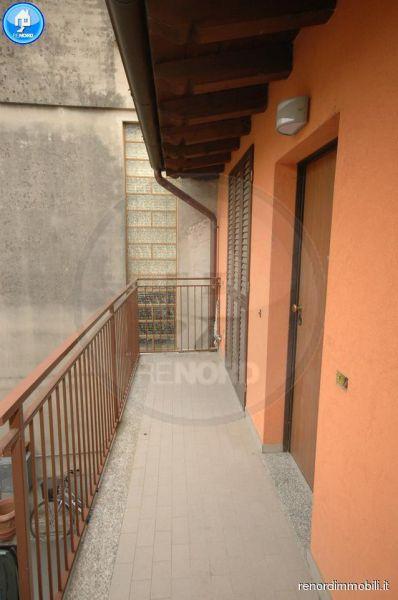 Bilocale Gerenzago Piazza Umberto I 2