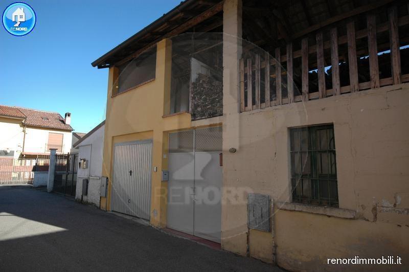 Bilocale Gerenzago Via Corbellini 8