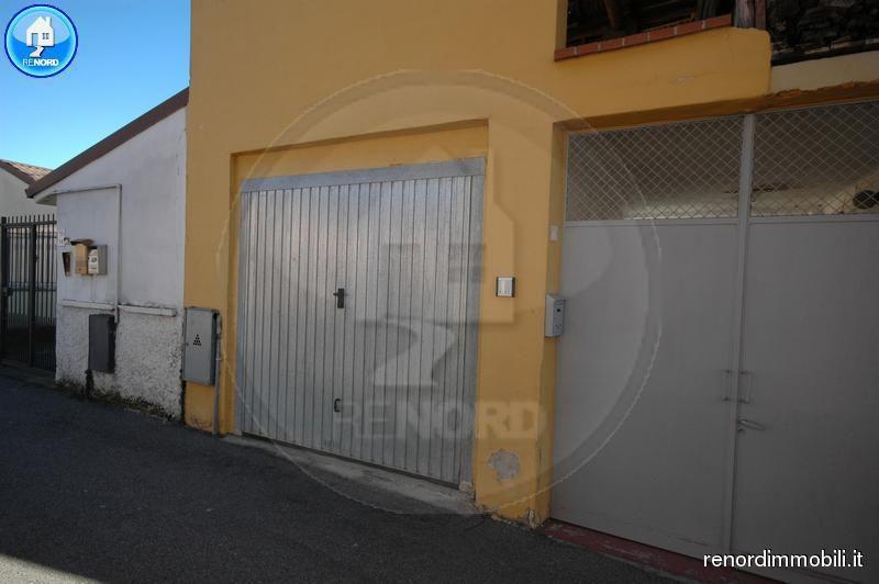 Bilocale Gerenzago Via Corbellini 11