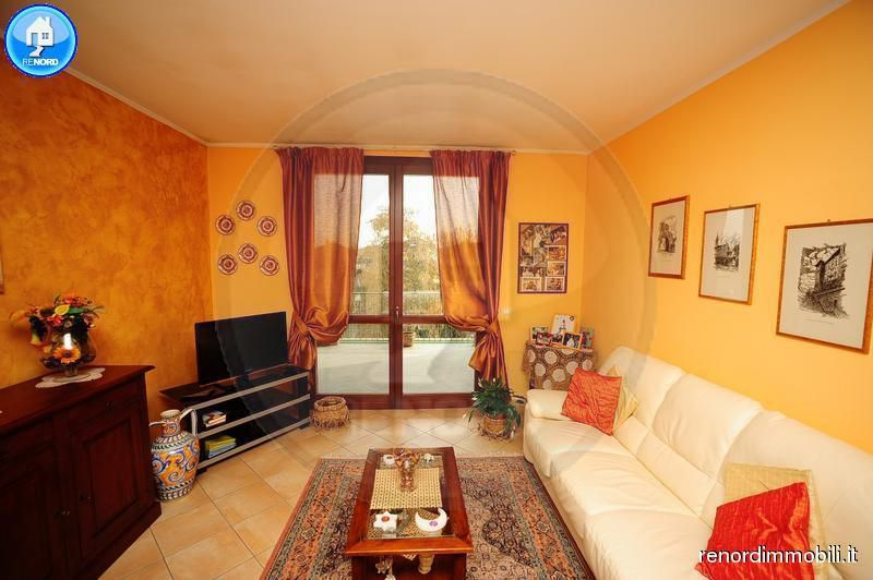 Bilocale Magherno Via Borgo Oleario 2